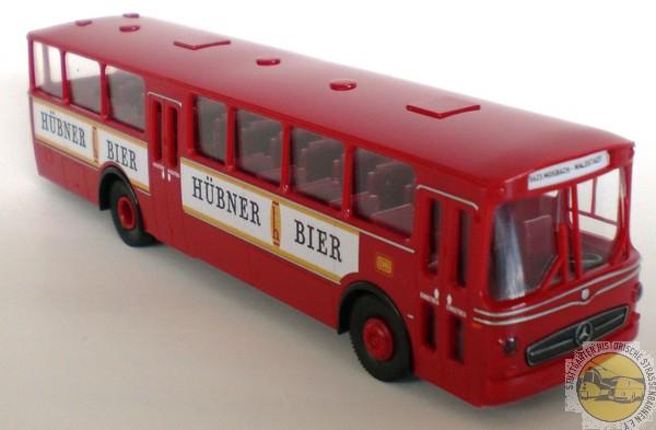 1//87 Brekina MB O 317 K DB Hübner Bier 59041